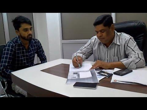 Interview For HVAC Technician | H.R. International | Overseas Manpower Agency