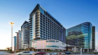 Novotel Abu Dhabi Al Bustan, Abu Dhabi, United Arab Emirates
