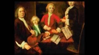 Johann Sebastian Bach  (  Aria   )