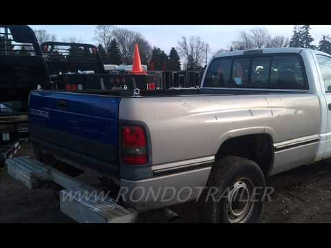Dodge Ram Truck Bed For Sale >> 4 Sale Truck Bed From 94 02 Dodge 1500 2500 3500 Tail Gate Too Sold