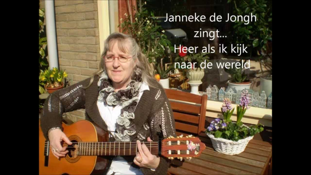 Janneke Slagter Janneke Slagter Zingt