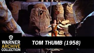 tom thumb (Original Theatrical Trailer)