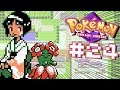 EMMM... OK Pokémon Cristal Hardlocke Gameplay Ep 24