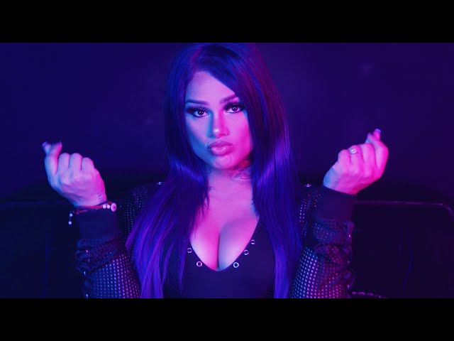 Snow Tha Product - Butter (Official Music Video)