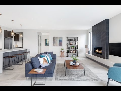 Riviera 33  | Boutique Homes Display Home, Werribee