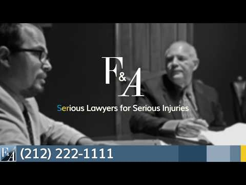 Queens Construction Accident Lawyers Discuss Construction Site Trip & Fall Accidents