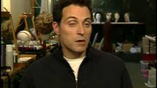 Rufus Sewell Interview - The Illusionist - german MO