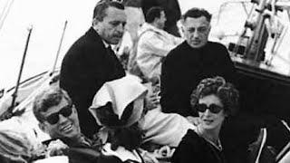 """Morte Marella Agnelli, Griseri: """"Quella gita in barca coi Kennedy e la vocazione per l'America"""""""