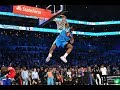 Download Mp3 Hamidou Diallo Pays Homage To Vince Carter To Win 2019 AT&T Slam Dunk Contest | All-Star Weekend