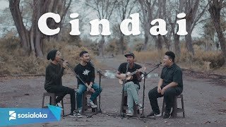 Cindai - Siti Nurhaliza (Cover by Sebaya Project)