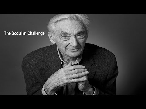 ch 13) The Socialist Challenge