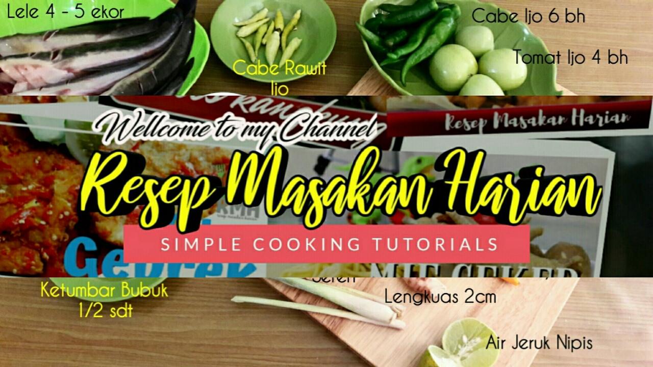 resep masakan harian Resepi Makaroni Goreng Putih Enak dan Mudah