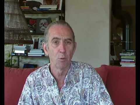 Vidéo de Denis Marquet