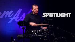 Alesis Nitro Mesh Kit: Playing Examples