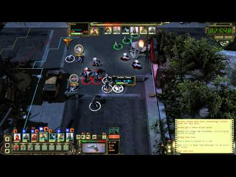 Wasteland 2 - Longplay Part 81: Heading to La Cienega
