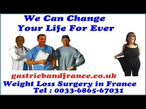 Gastric band surgery Bradford