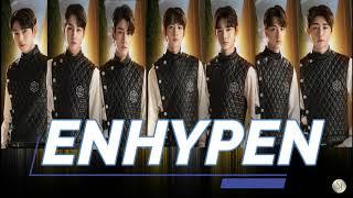 Mnet I-LAND FINAL 7 -DEBUT GROUP CALLED ENHYPEN - EP 12 2009…