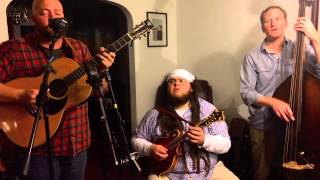 """The Red Cedar Review trio does their take on """"Sliding Delta"""". Be su..."""