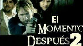 EL MOMENTO DESPUÉS 2 El Despertar Película Cristiana Completa