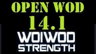 CrossFit Open 14.1