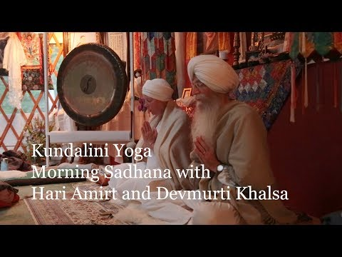 kundalini-yoga-morning-sadhana-with-hari-amrit-and-devmurti-khalsa
