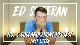 Baixar Ed Sheeran | No. 6 Collaborations Project (First Listen)