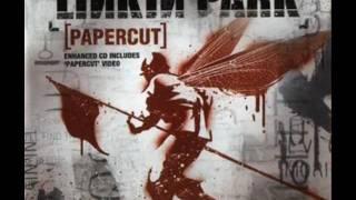 Gambar cover Linkin park - Papercut (With lyrics)