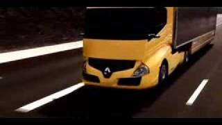 Renault Trucks Radiance