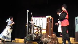 Lee County High School Beauty and the Beast.wmv