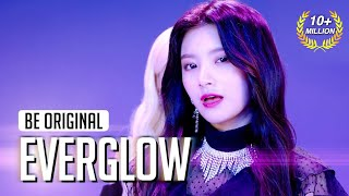 Download lagu [BE ORIGINAL] EVERGLOW(에버글로우) 'DUN DUN' (4K)