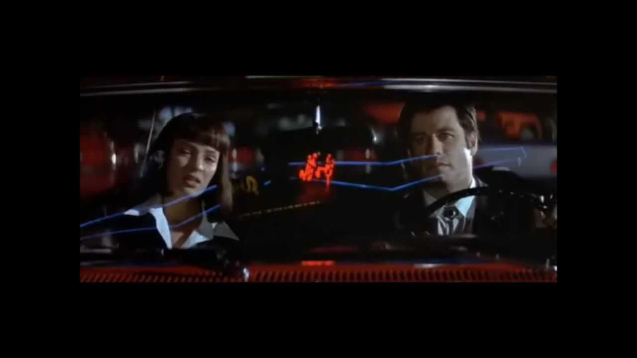 What does pulp fiction mean?