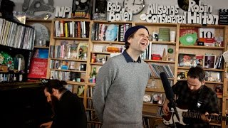 Download Death Cab For Cutie: NPR Music Tiny Desk Concert Mp3 and Videos