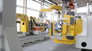 CLOOS - QIROX SCARA Robot