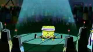 Spongebob Squarepants- Im A Goofy Goober Rock
