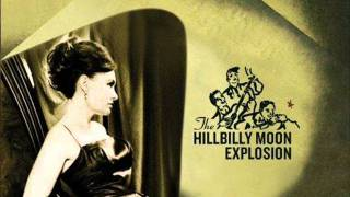 The Hillbilly Moon Explosion - Many Tears Ago