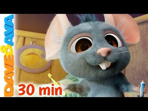 🐭-nursery-rhymes-&-baby-songs-by-dave-and-ava-🐭