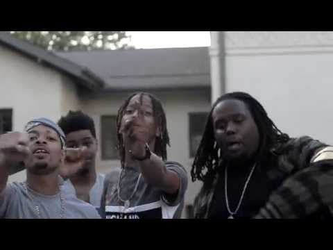 Boss Buck Feat Reese Money Shawty Loski - No Remorse (Official Video) Shot By DC Edited By VG