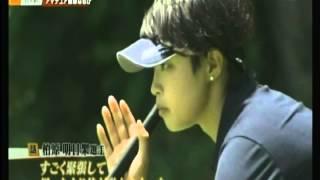 女子プロゴルフツアー 柏原明日架 アマチュア優勝逃す 2014/5/18