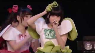 2014.12.6 スタジオアルタ 1. ビバ ! 乙女の大冒険っ!! 2.2学期デビュー...