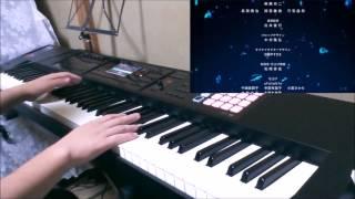 【半音下げ】 2014年度秋アニメ、一発目はFateを耳コピで弾いてみました...