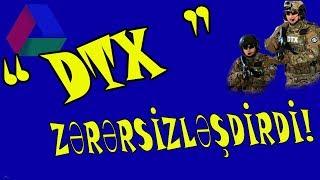 DTX cinayətkar dəstə zərərsizləşdirildi! /DTX əməliyyat keçirdi!