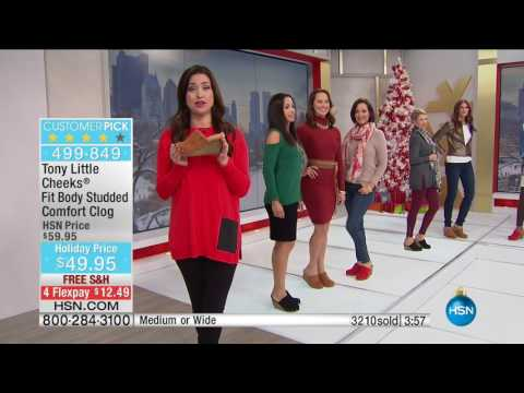 HSN | Tony Little Health and Wellness Gifts 12.14.2016 - 10 AM