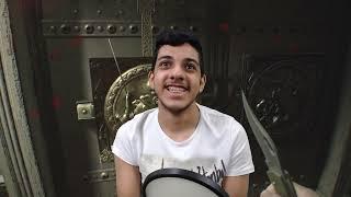 الهروب من الشاايب المجنوون #2..!!! خلاااص يا بثثثثررر..!!! | Resident Evil 7