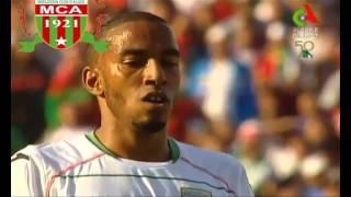 مولودية الجزائر 3 ـ 2 وفاق سطيف ـ نصف نهائي كأس الجمهورية 12-04-2013