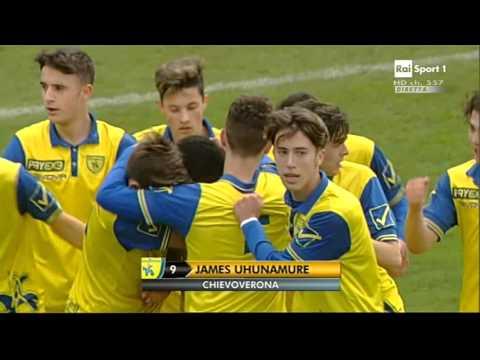 Finale Torneo Arco Trento - Beppe Viola: ATALANTA - CHIEVO VERONA 3-1