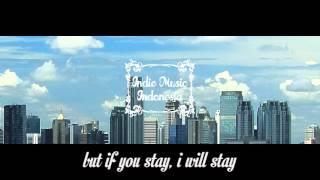 Download Adhitia Sofyan - Forget Jakarta (lyric video)