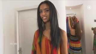 Mode made in Kuba - Mode-Szene blüht auf