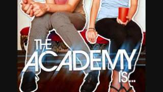 Watch Academy Is His Girl Friday video