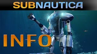 SUBNAUTICA [SAVEGAME BUG WORKAROUND] [PRAWN] [Let's Play Gameplay Deutsch German] thumbnail