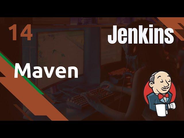 Jenkins - 14. Maven: package d'un projet